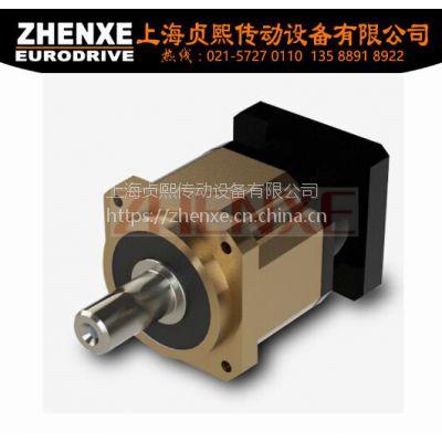 ZR42-3转角精密减速器 伺服直角齿轮箱 台湾减速器
