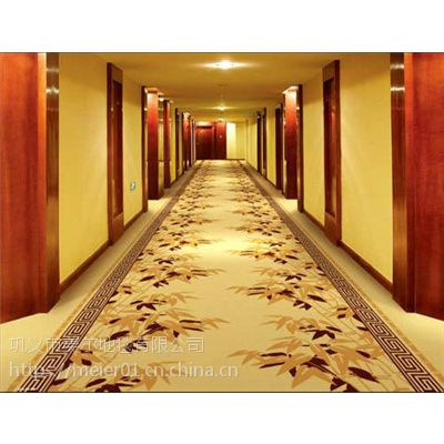 周口宾馆地毯厂家批发 周口宾馆酒店地毯供货商