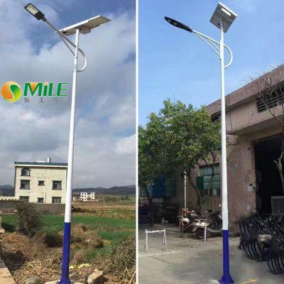 上海一体太阳能路灯生产基地