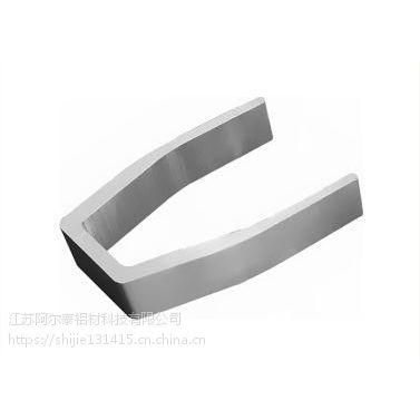 提供铝型材精加工 钻 冲 刨 铣 折弯 焊接 精切割等
