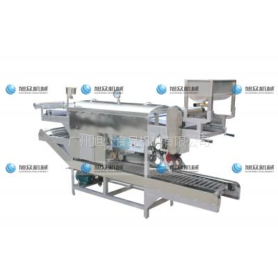 高效节能河粉机 凉皮机 拉肠粉机 猪肠粉机 旭众SZ-HF-120多功能米制品加工设备