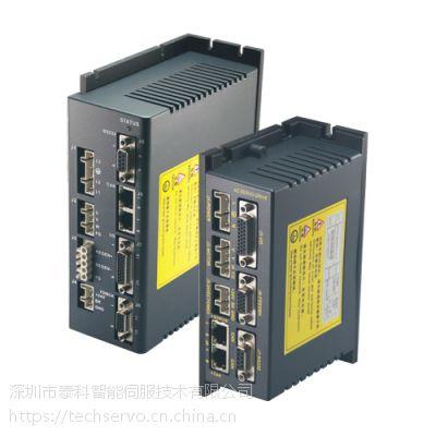 深圳泰科智能(Techservo)APX系列通用直流 交流伺服驱动器 驱动直线,音圈,力矩电机