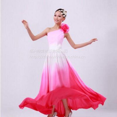 舞蹈服数码印花|舞蹈服热升华印花加工|绍兴梓姝纺织 提供高品质印花
