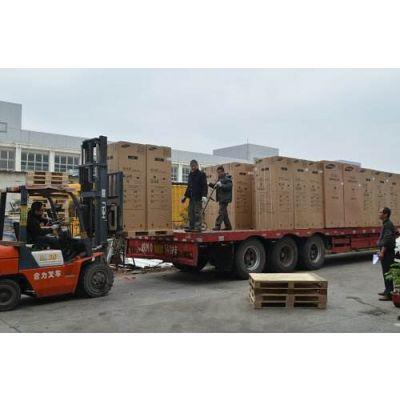 上海到广州集装箱物流托运 安全及时 准确满意