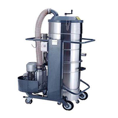 厂家直销陶瓷切割机吸尘机 工业用吸尘器 雕刻机用集尘器 木工车床除尘机 普惠环保
