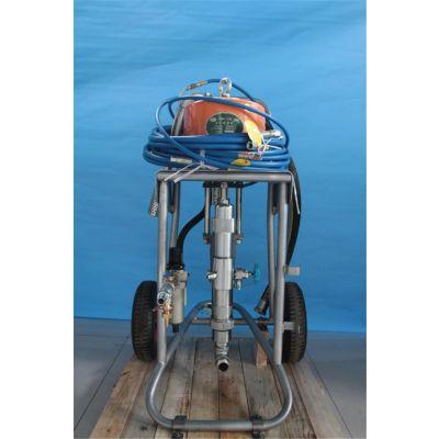 长江GPQ9CA气动喷涂机 厚浆高粘度涂料喷涂设备