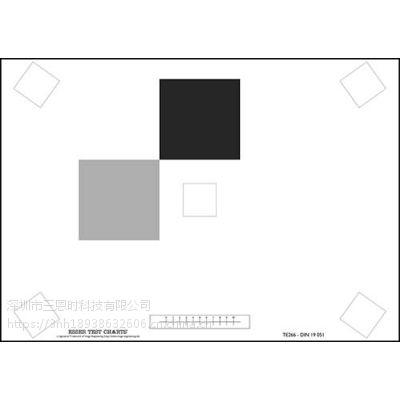 DIN 19051标准微缩胶片测试卡TE266