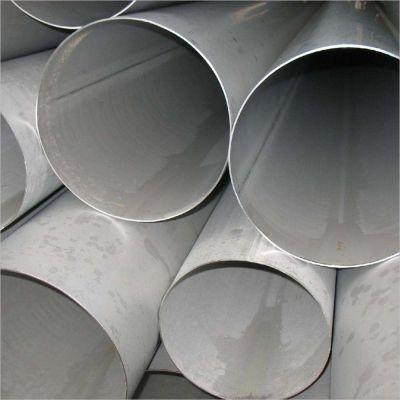 批发304不锈钢制品管 304不锈钢焊管 304光亮面不锈钢管 规格齐全