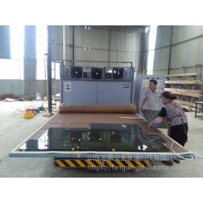 干法夹胶炉,夹层玻璃设备,山东方鼎安全玻璃科技有限公司