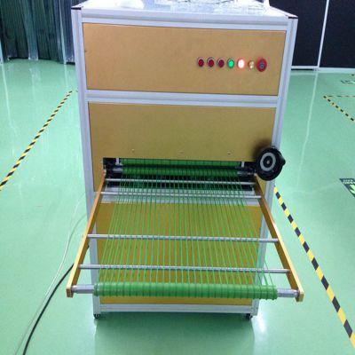 医疗器械吸塑包装盒除尘设备厂家