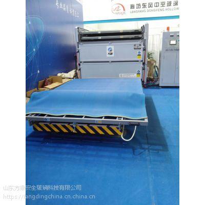 供应FD-x-4双循环夹胶玻璃设备,夹胶炉