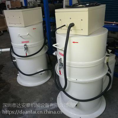 高速优质铜屑脱油机价格优惠 三足离心机 工业脱油机