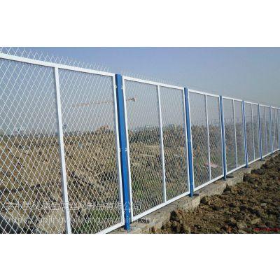 湖南优盾金属金属钢板网护栏加工定制欢迎采购