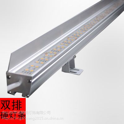 10W,LED户外亮化线条灯