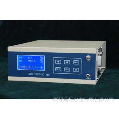 便携式红外线二氧化碳分析仪 二氧化碳分析仪 红外线分析仪