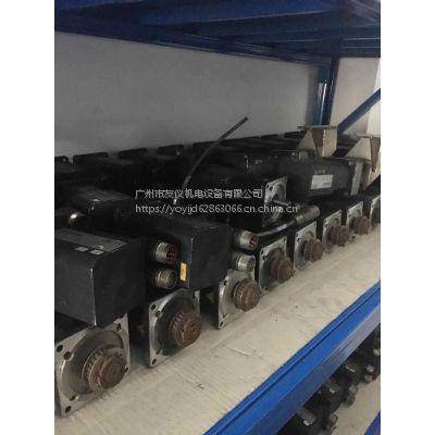 安川伺服电机SGMSS-20A2A-YR1启动无力怎么处理?