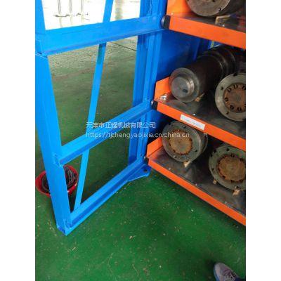 广西重型货架规格 抽屉式货架图片 型材存放方法 棒料存放