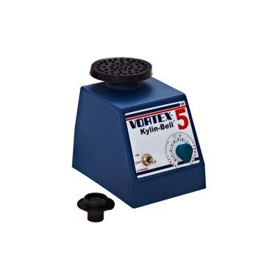 旋涡混合器 VORTEX-5 涡旋混合器 快速混匀仪 热销 JSS/金时速