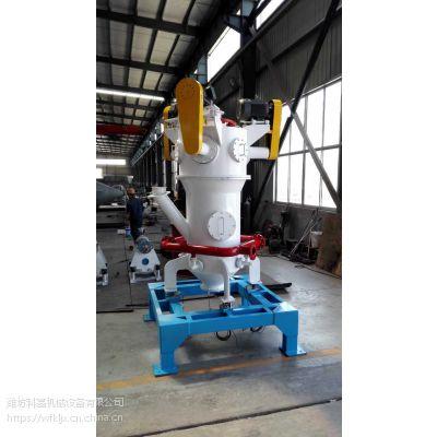 西药/生物气流粉碎机-科磊专业制造