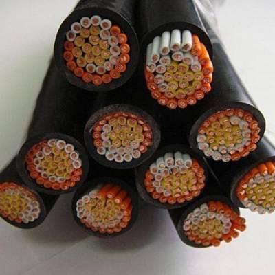 长峰KGG,KGGP,KFG硅橡胶绝缘与护道控制电缆