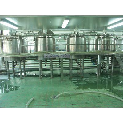 供应广州不锈钢均质锅 医药混合均质设备 电动药品制品机