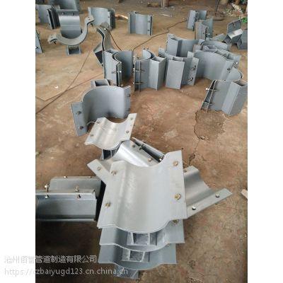 供应管夹滑动支座,汽水管道用Z3型滑动支座