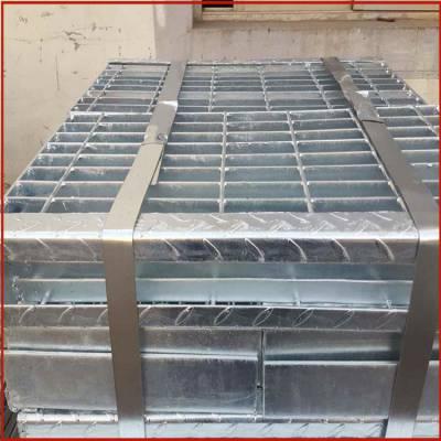 河北热镀锌钢格板 大连海河钢格板 井盖沟盖板厂家价格