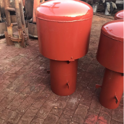 贵州建筑水池专用Z-400国标罩型通气帽 加长型通气帽价格合理