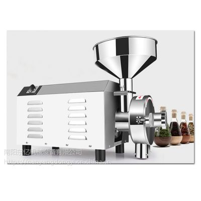 南阳东亿供应咖啡研磨机 五谷杂粮研磨机 15688198688