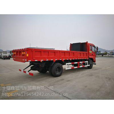 2018款国五东风平板自卸车EQ3160GFV2原厂现货直供