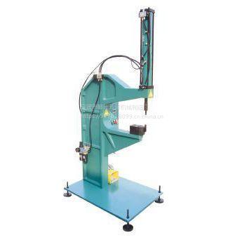供应宁波芳菲FF-QY-C气液增压铆接机