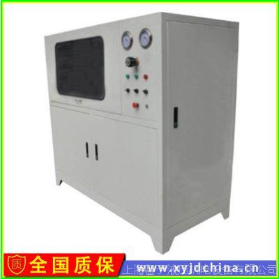 0-210mpa高压气密封泄漏检测设备 软管气压试验台质量保证