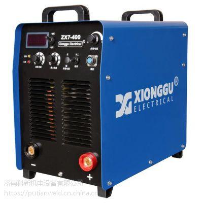管道焊机 ZX7-400S-X 熊谷焊机 值得信赖