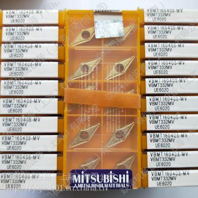 焱煊机械设备 进口数控刀具SNMG120404-MA VP15TF 三菱正品不锈钢专用 量具刃具
