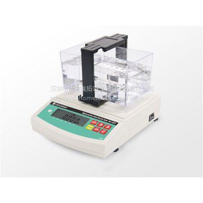 达宏美拓多功能固体密度计,橡塑胶比重计DE-120M