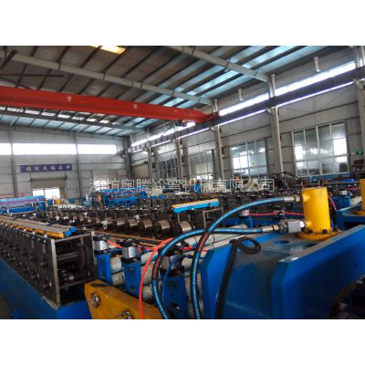 潍坊奥腾消防栓箱冷弯成型设备ATXF-1800