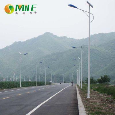 绵竹市太阳能路灯价格一般多少