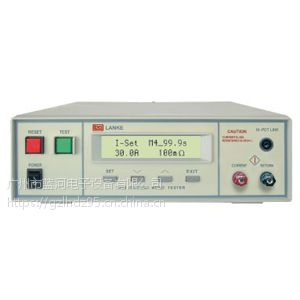 LK7305程控接地电阻检测仪