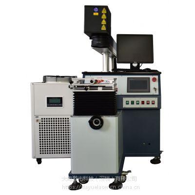 ?【大粤激光】深圳振镜扫描激光焊接机 扫描系统
