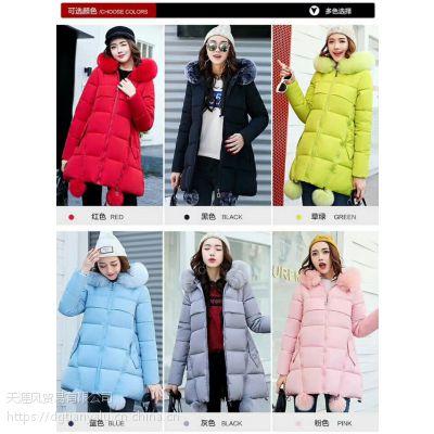 女装风衣外套批发十几二十块女装外套库存尾货直销女装尾货低价清货处理