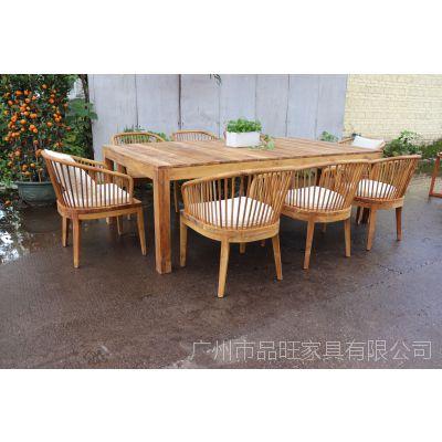 专业定制实木套椅TY-008