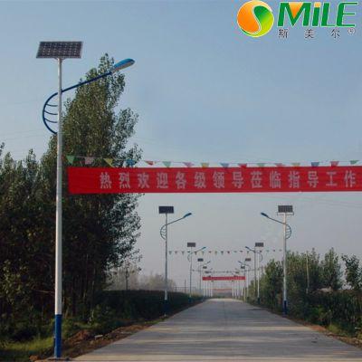 宁夏led太阳能路灯批量供应