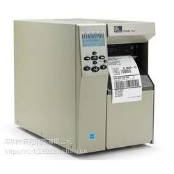 斑马打印机 斑马105sl PLUS 300dpi 斑马条码机 斑马打印机代理