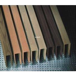 各种铝方通规格和工艺