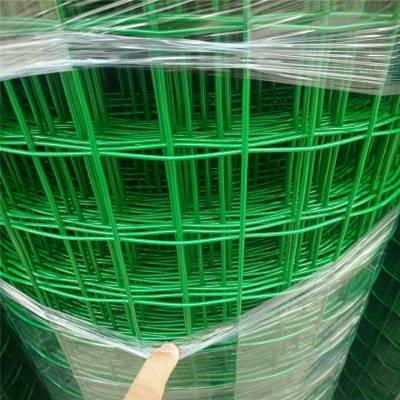 唐山绿波浪纹电焊网一诺厂家 山东养殖道路防护网墙 批发采购价