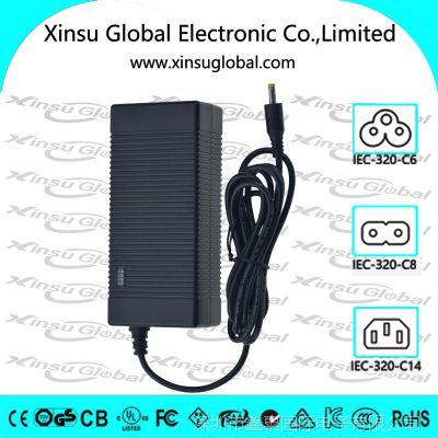 10串鎳氫電池組充電器,歐規GS,CE認證,14V3000mA鎳氫電池充電器