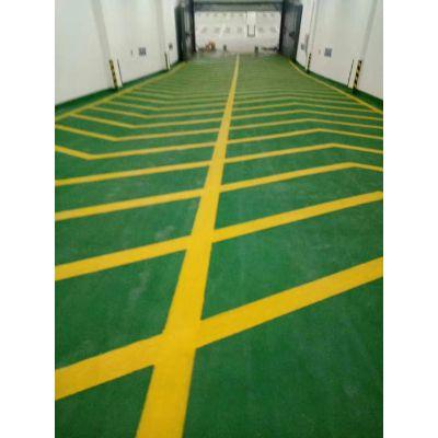 温州坡道地坪工程施工 价格优惠 颜色鲜艳 美观 豫信地坪欢迎合作