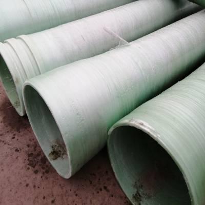 化工污水处理管道 兰州玻璃钢电缆保护管 专业批发价格