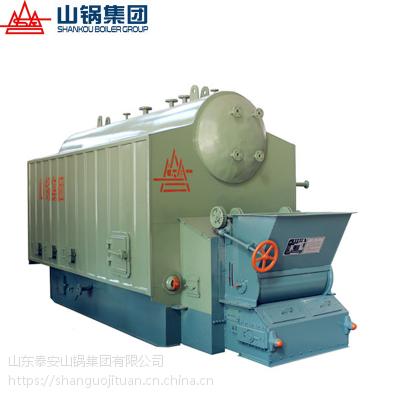 山口牌DZL2-2.5-AII燃煤水管蒸汽锅炉