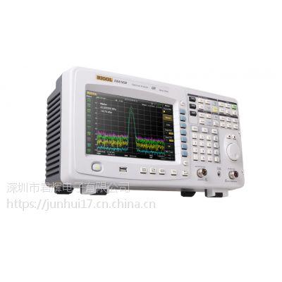 北京普源DSA1030频谱分析仪
